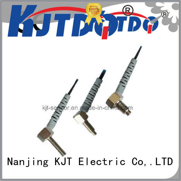 KJTDQ distance limitations fibre optic amplifier china for Detecting objects