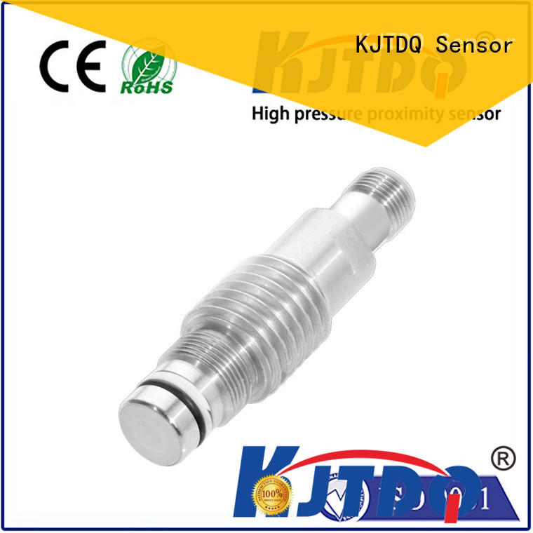 KJTDQ Stainless steel custom sensors suppliers for packaging machinery