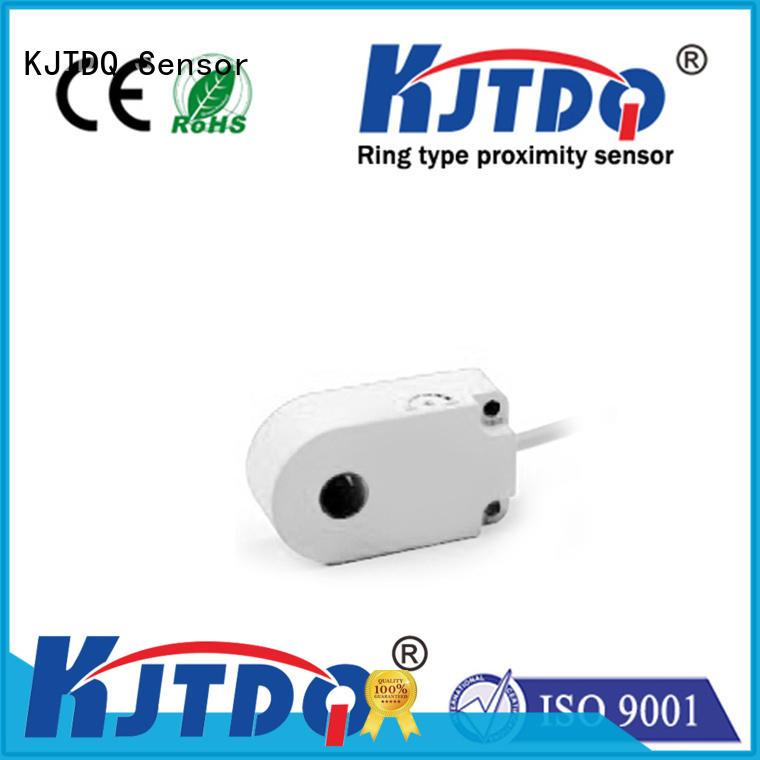 KJTDQ proximity sensors inductive manufacturers for production lines