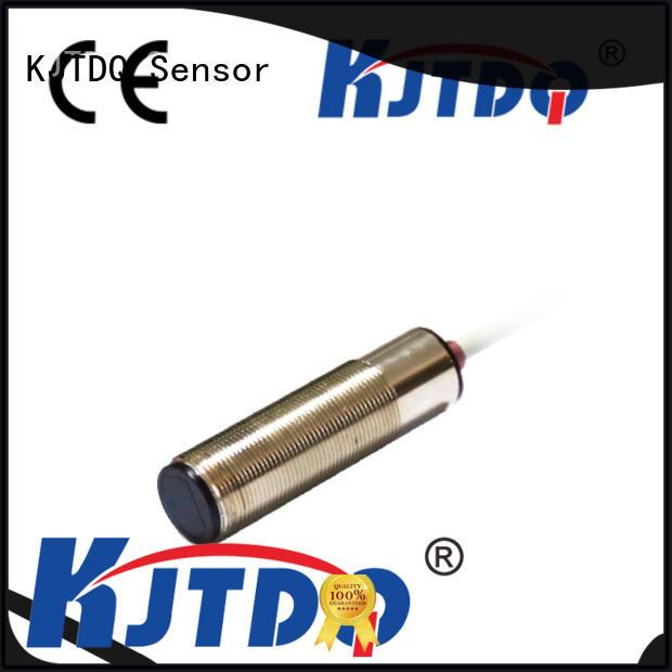 KJTDQ Custom Photo Sensor company for industrial