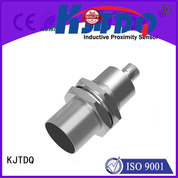 KJTDQ safety proximity sensor inductive manufacturer for plastics machinery