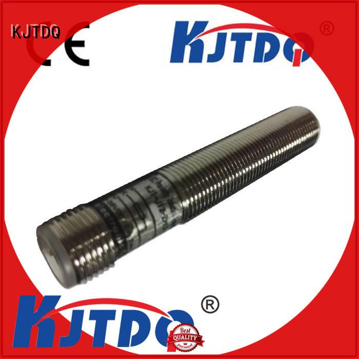 KJTDQ Top sensor connector for sale manufacturer for Sensors products