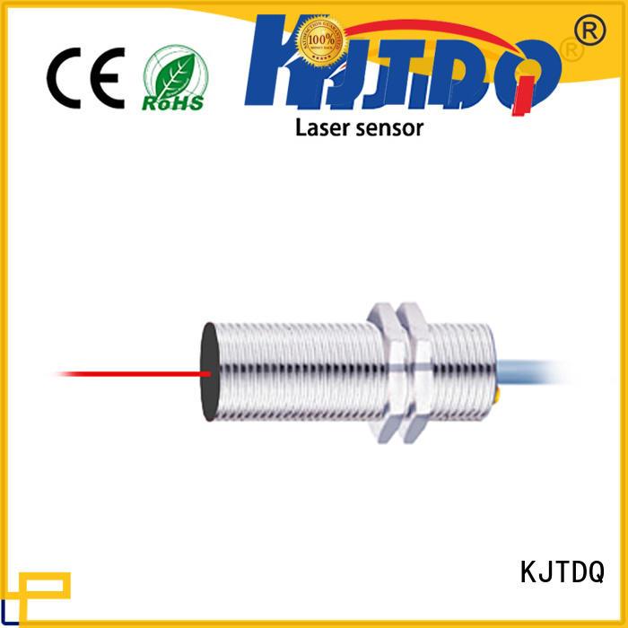 Laser Transmitter Through photo sensor laser company for packaging machinery