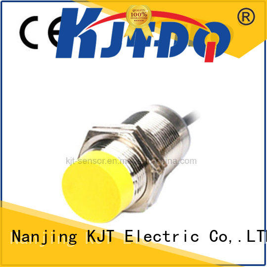 proximity sensor for plastics machinery KJTDQ