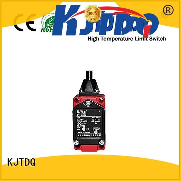 Wholesale high temperature safety limit switch Supply for industry