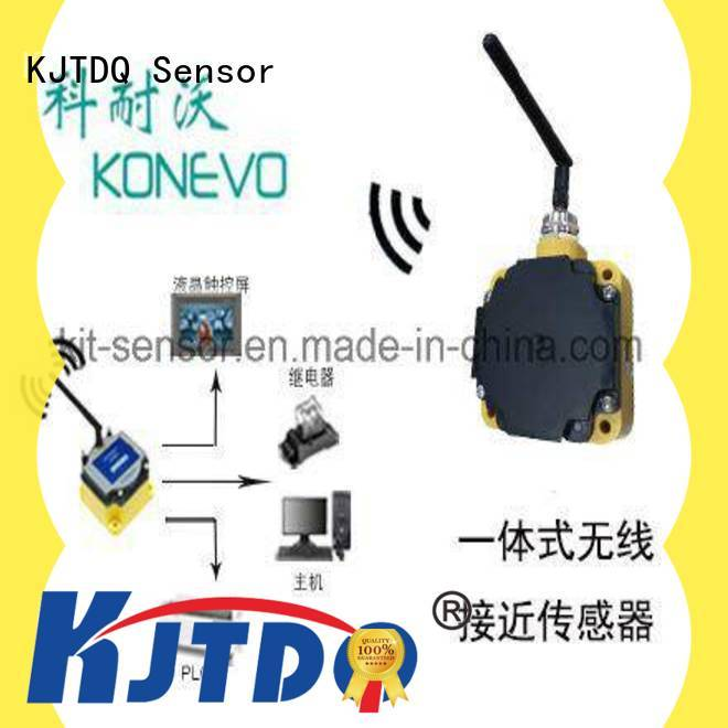 Good Quality wireless sensor price suppliers for Detecting objects