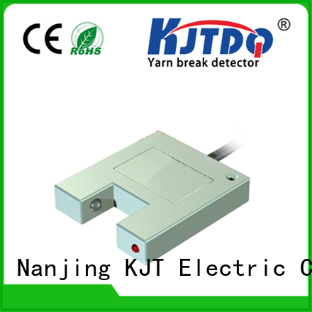 KJTDQ outside light sensor switch Suppliers for textile industry