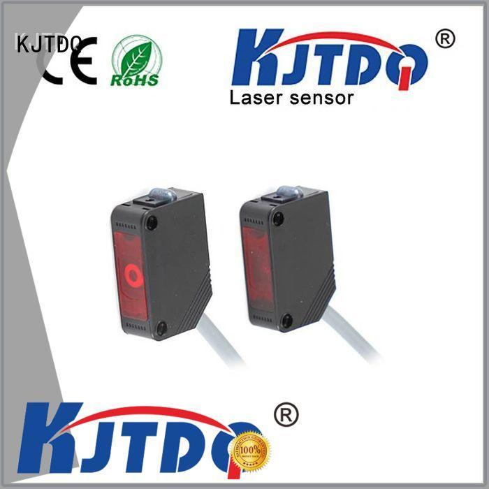 KJTDQ Latest laser photoelectric sensor factory for industrial