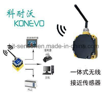 Stable Performance Integrated Wireless Proximity Sensor Switch