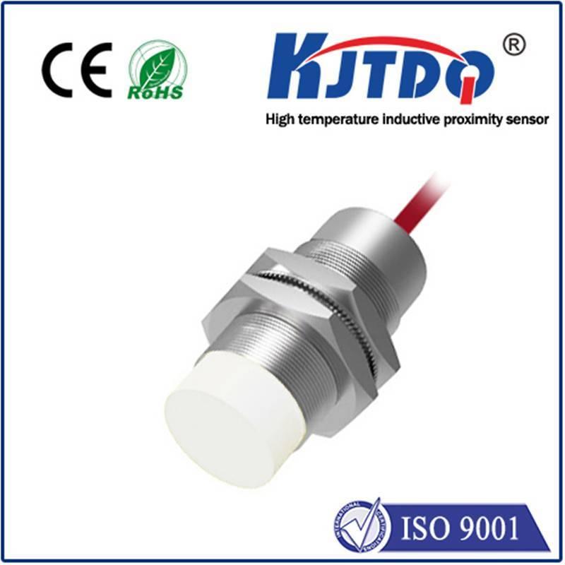 M30 high temperature proximity sensor unshielded AC NO NC size J30*55mm