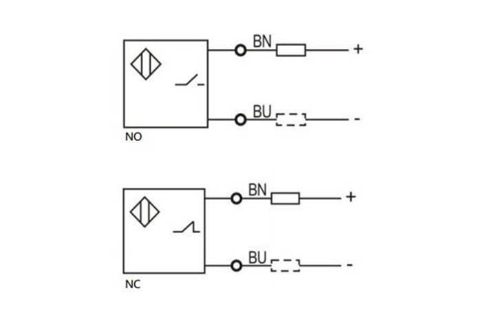 Proximity Sensor Manufacturer,High Temp Inductive