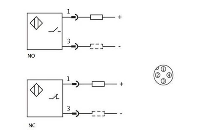 Proximity Sensor Inductive Manufacturer,High Quality