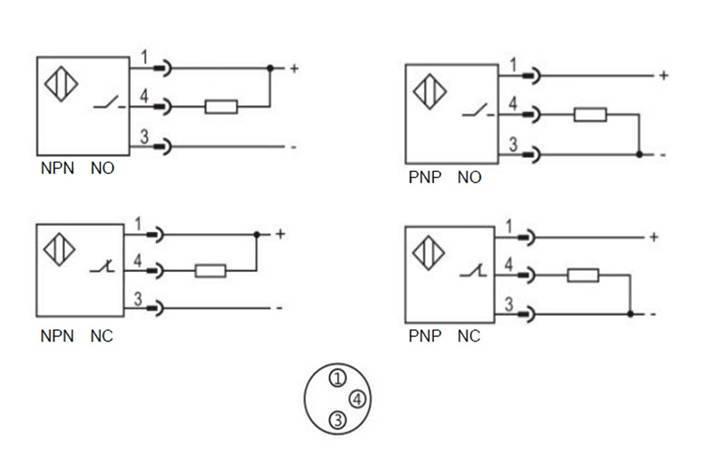 Proximity Switch Manufacturer, Inductive Sensor Price List