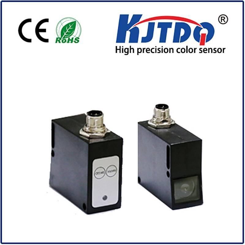 wireless sensor switch & color mark sensor