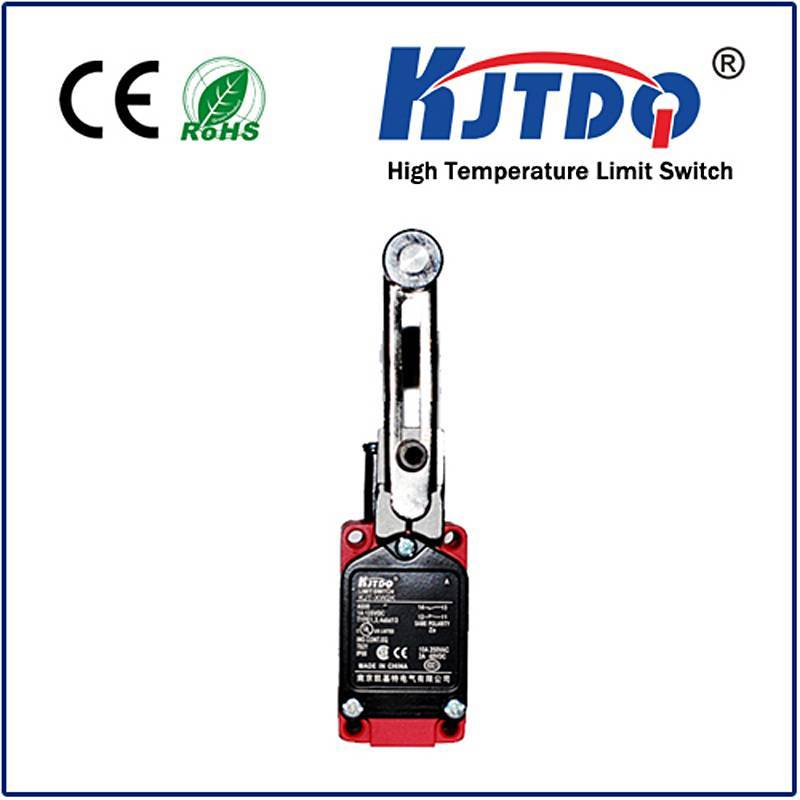 High temperature limit switch XWKB