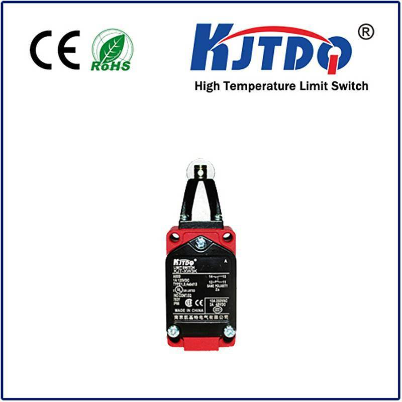 High temperature limit switch XWKC