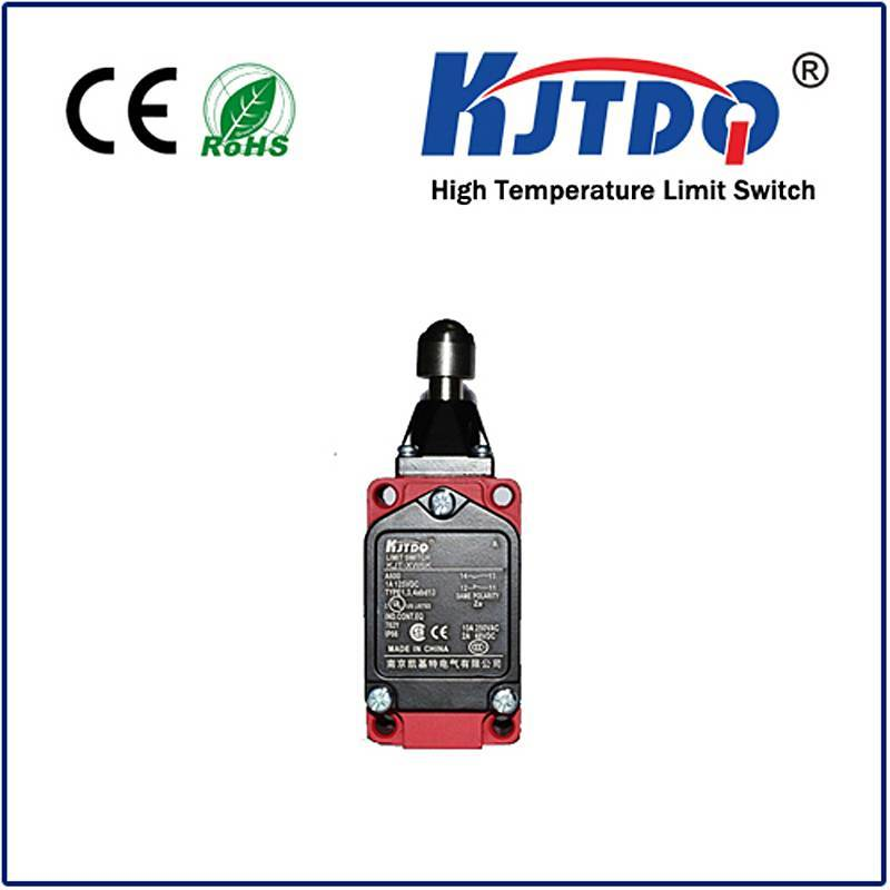 High temperature limit switch XWKF