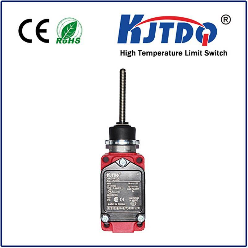 High temperature limit switch XWKG