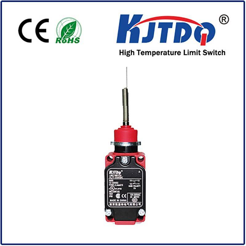 High temperature limit switch XWKH