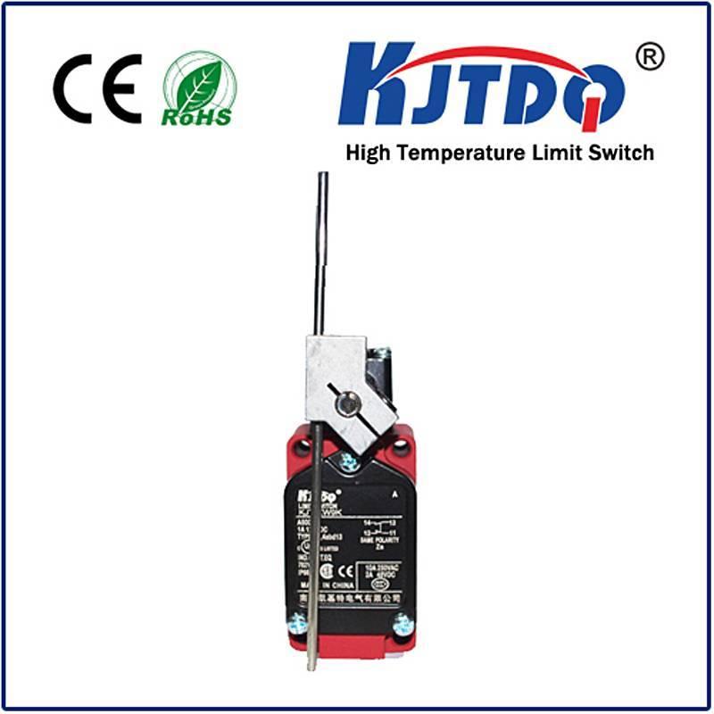 rotation sensor switch & high temperature limit switch