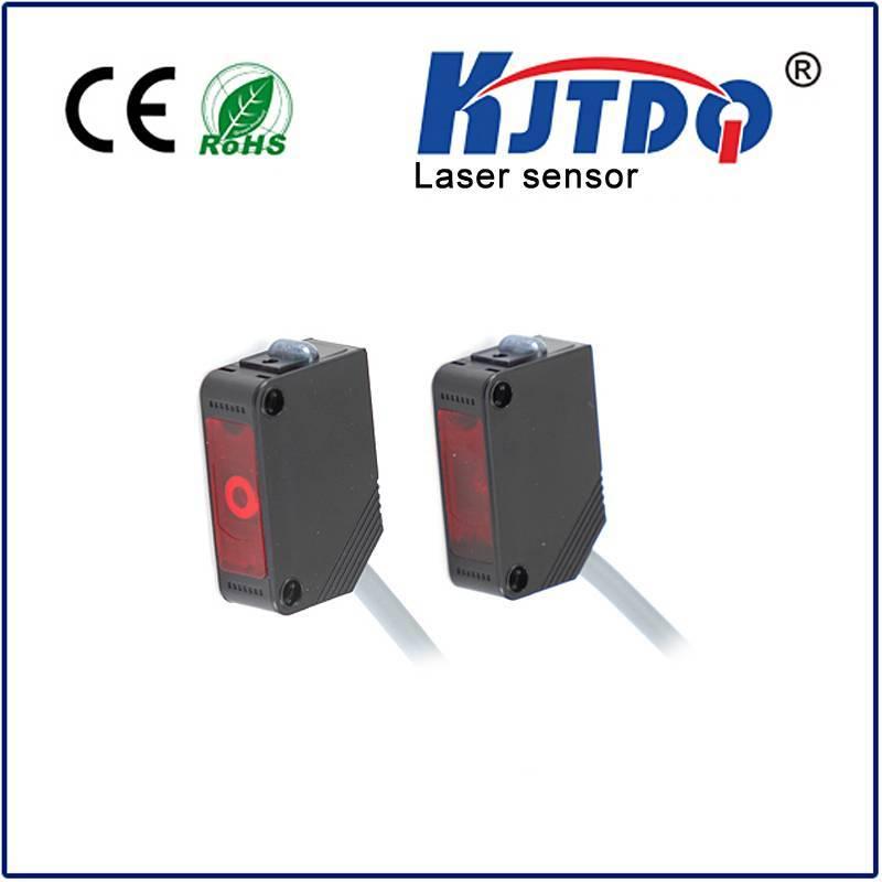 Q31 Laser photoelectric sensor through beam type