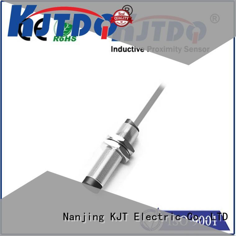 KJTDQ industrial proximity sensor inductive type system for packaging machinery