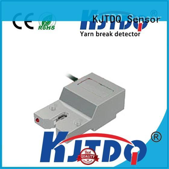 KJTDQ yarn capacitive sensor companies for yarn break detector