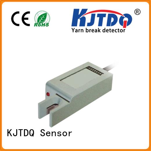 KJTDQ yarn tension control device for winding yarn