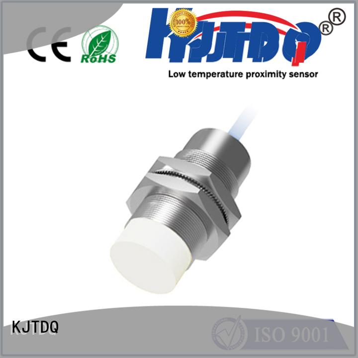 Latest proximity sensor for sale manufacturer for production lines