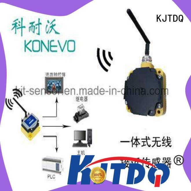 KJTDQ widely used wireless sensor suppliers for industry