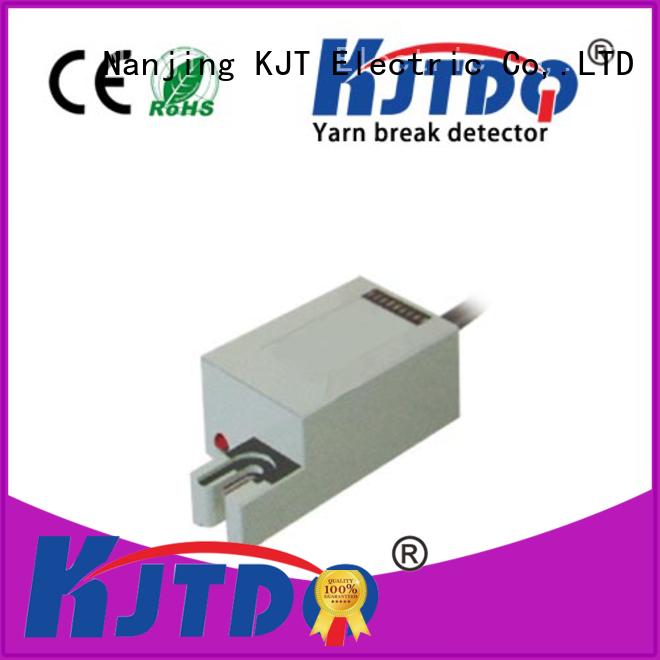 KJTDQ widely used yarn break sensor oem&odm for winding yarn