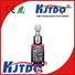 KJTDQ limit switch high temperature manufacturer for industry