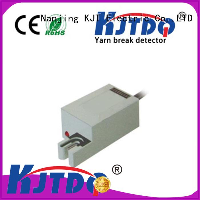 sensor manufacturers in china for twisting yarn KJTDQ