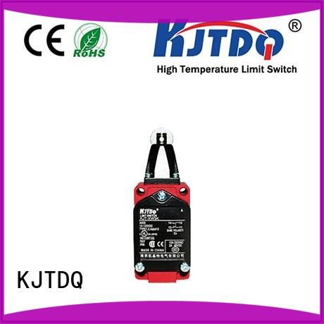 KJTDQ high temperature high temperature safety limit switch manufacturer for Detecting