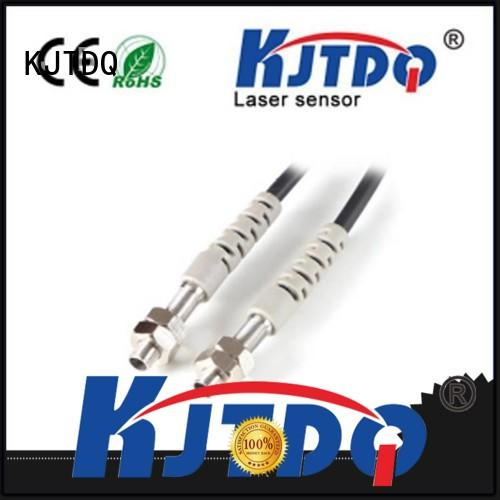 KJTDQ photoelectric sensor laser manufacturers for industrial cleaning environment