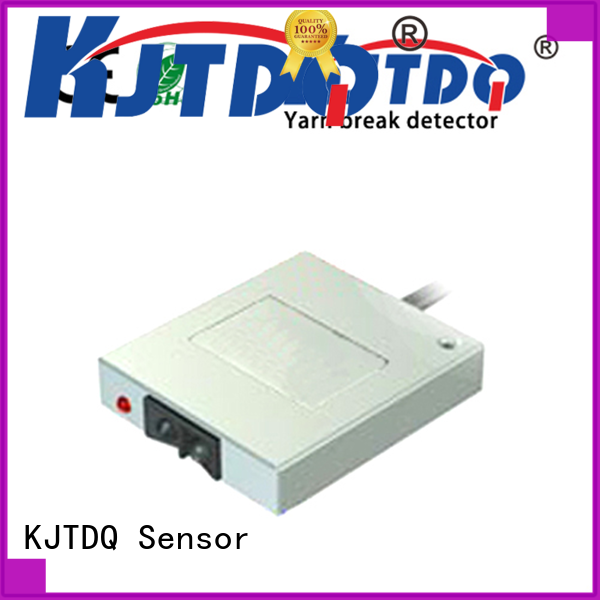 KJTDQ Latest yarn detector sensor company for winding yarn