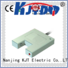 KJTDQ quality sensor switch for winding yarn