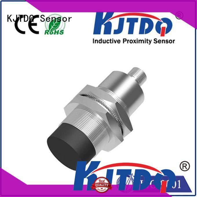 KJTDQ proximity sensors inductive china for plastics machinery