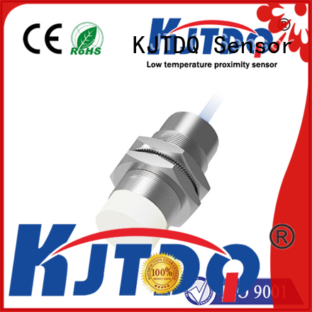 low temp proximity sensor inductive type manufacturer for production lines
