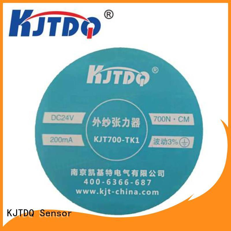 Custom sensor manufacturer company factory for textile industry