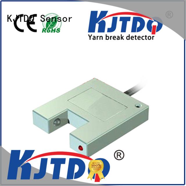 KJTDQ sensor switch oem&odm for textile industry