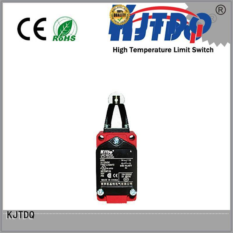 KJTDQ high temperature safety limit switch china for industry