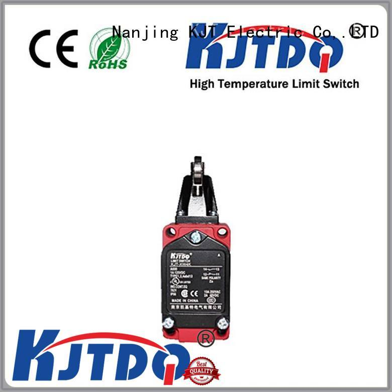 Best high temperature safety limit switch Supply for Detecting objects
