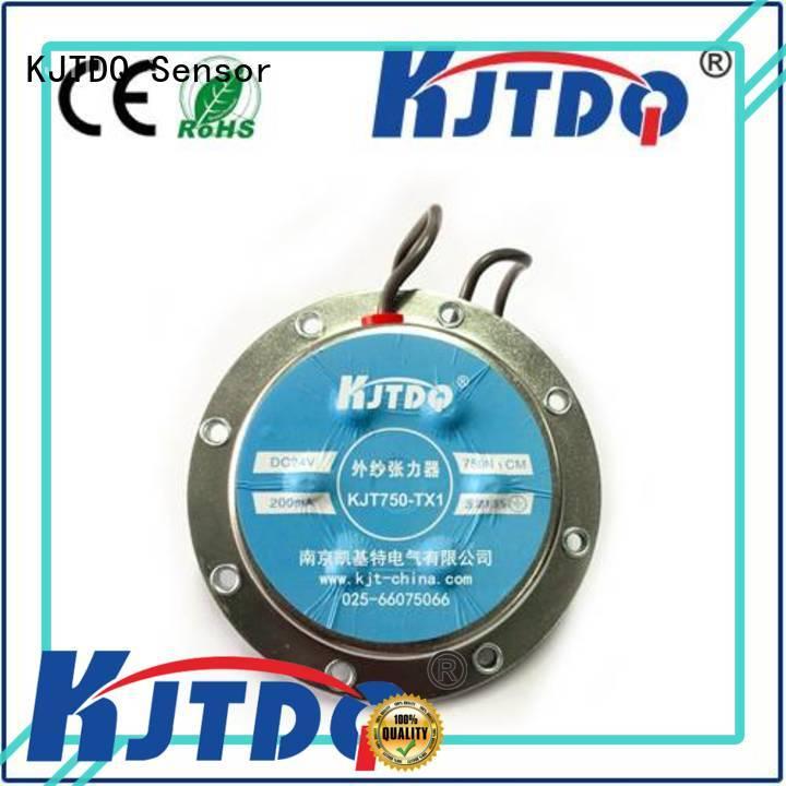 KJTDQ dent yarn break sensor manufacturer