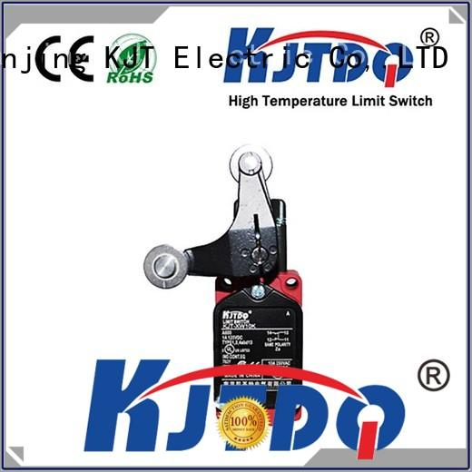 KJTDQ high temperature limit switch manufacturers manufacturers for Detecting objects