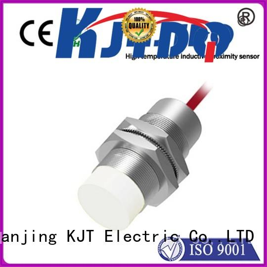 proximity switch high temperature for packaging machinery KJTDQ