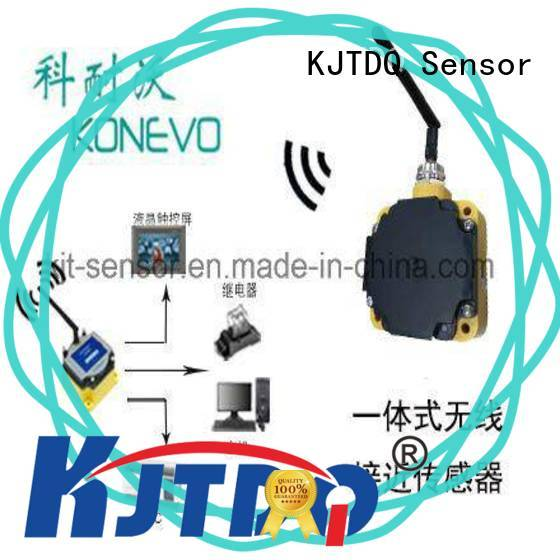 KJTDQ wireless sensor companies Supply for Detecting objects