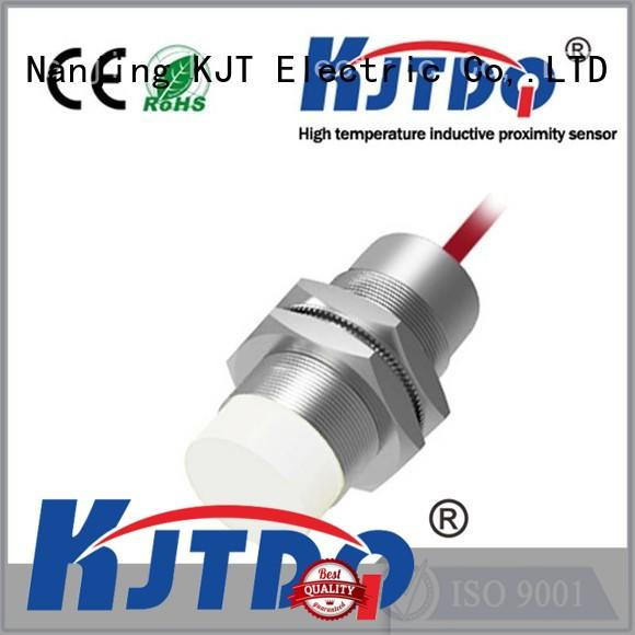 KJTDQ industrial proximity sensor inductive manufacture for machine
