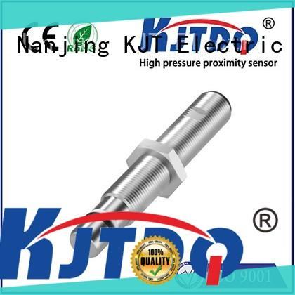 KJTDQ inductive sensor china for packaging machinery