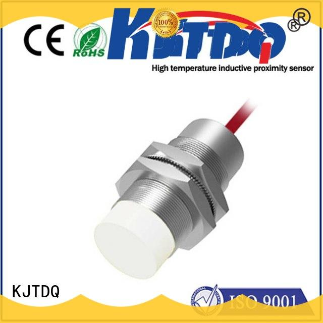 inductive proximity switch high temperature Supply for detect metal objects